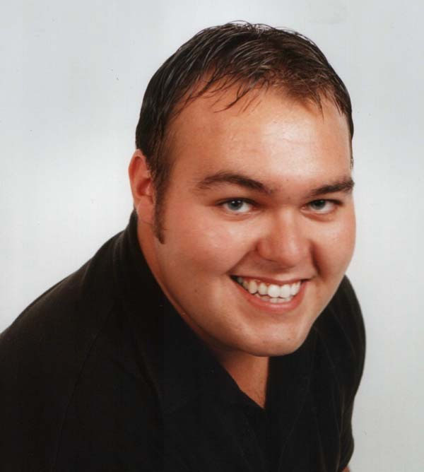 """Michael John Solo Vocalist"" - michael_john"